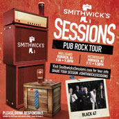 Smithwick's Sessions